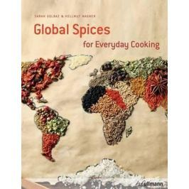Golbaz Sarah: Global Spices for Everyday Cooking
