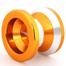Teddies Jojo N8 - Dare to do 4,5x4cm hliník/kov zlatá