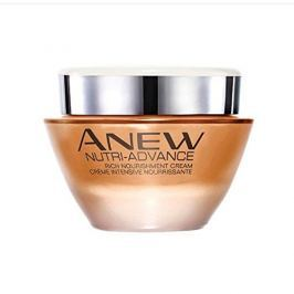 Avon Vyživující krém Anew Nutri-Advance (Rich Nourishment Cream) 50 ml