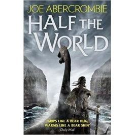 Abercrombie Joe: Half a World