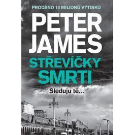 James Peter: Střevíčky smrti