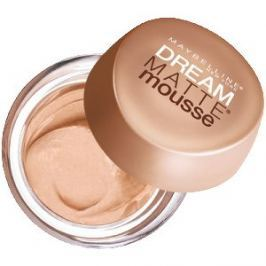 Maybelline Exkluzivní pěnový Make-up (Dream Matte mousse) (Odstín 10 Ivory)