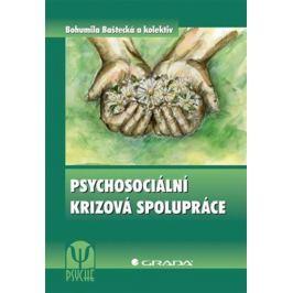 Baštecká  a kolektiv Bohumila: Psychosociální krizová spolupráce