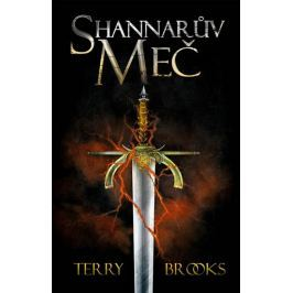 Brooks Terry: Shannarův meč