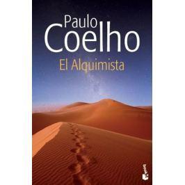 Coelho Paulo: El Alquimista