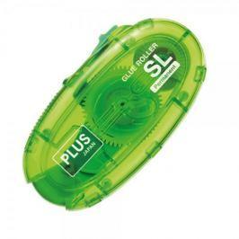 Lepicí roller PLUS TG 1011 6 mm x 8 m permanent zelený