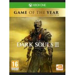Dark Souls III: The Fire Fades Edition (GOTY) (XONE)