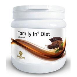 Family In Diet kakaový 12 porcí