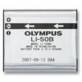 Olympus LI-50B akumulátor