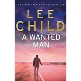 Child Lee: A Wanted Man
