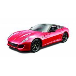 BBurago Ferrari Race&Play 599 GTO (1:32)