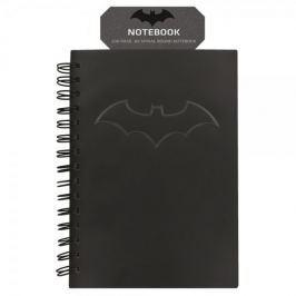 Zápisník Batman A5