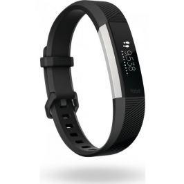 Fitbit Alta HR Black, Large