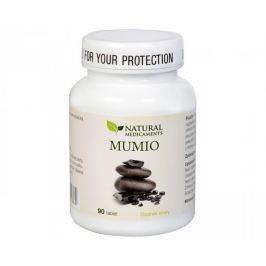 Natural Medicaments Mumio 250 mg 90 tablet