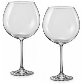 Crystalex sklenice na víno Grandioso 710 ml, 2 ks