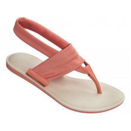 Zaxy dámské sandály Vibe 35/36 oranžová