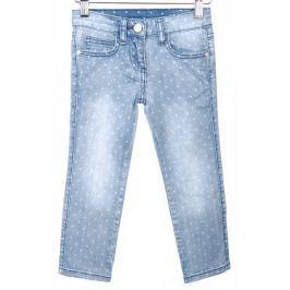 Primigi dívčí jeansy 104 modrá