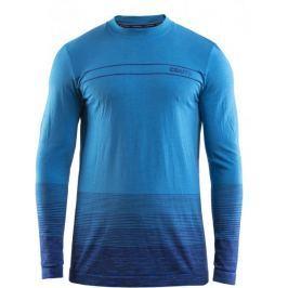 Craft Triko Wool Comfort Modrá M