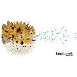 Safari Ltd. Čtverzubec