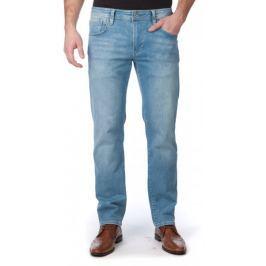 Pepe Jeans pánské jeansy Bradley 31/32 modrá
