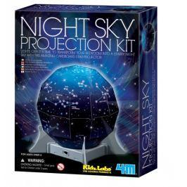 4M Noční nebe