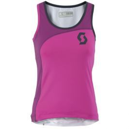 Scott W's Endurance 10 tank bright pink/berry purple S