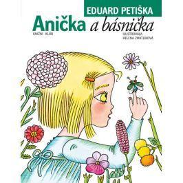 Petiška Eduard: Anička a básnička