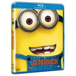 Já, padouch   - Blu-ray