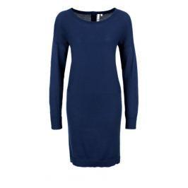 s.Oliver dámské šaty XS modrá