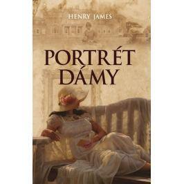 James Henry: Portrét dámy