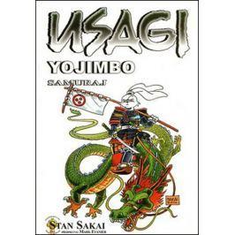 Sakai Stan: Usagi Yojimbo Samuraj