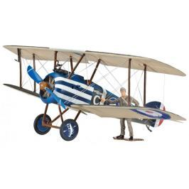 Revell ModelKit letadlo 04747 - Sopwith Camel (1:28)