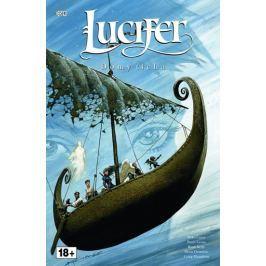 Carey Mike: Lucifer 6 - Domy ticha