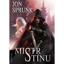 Sprunk Jon: Stín 3 - Mistr Stínu