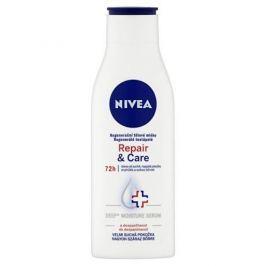 Nivea Regenerační tělové mléko Repair & Care (Objem 250 ml)