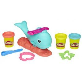 Play-Doh Velryba