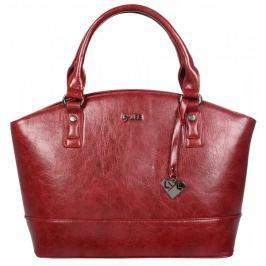 LYLEE červená kabelka Annie