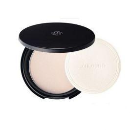 Shiseido Průsvitný kompaktní pudr (Translucent Pressed Powder) 7 g