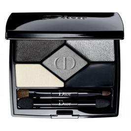Dior Exkluzivní oční stíny 5 Couleurs Designer (All-In-One Professional Eye Palette) 5,7 g (Odstín 508 Nu
