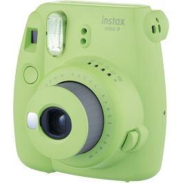 FujiFilm Instax Mini 9 Lime Green + 1x10 film