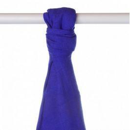 XKKO Bambusová osuška 90x100 cm, Ocean Blue