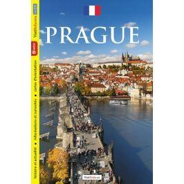 Kubík Viktor: Praha - průvodce/francouzsky