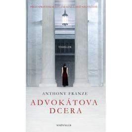 Franze Anthony: Advokátova dcera