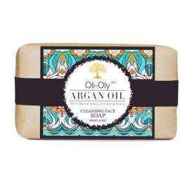 Oli-Oly Mýdlo na obličej s arganovým olejem 50 g (Varianta Sladká vůně - Sweet)