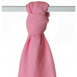 XKKO Bambusová osuška BMB Colours 90x100 - Pink