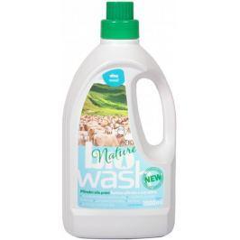 BioWash na vlnu 1,5 l (50 praní)