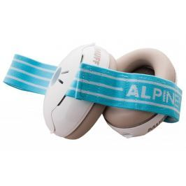 Alpine Muffy Baby Blue Dětská izolační sluchátka