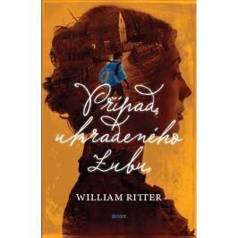 Ritter William: Případ ukradeného zubu