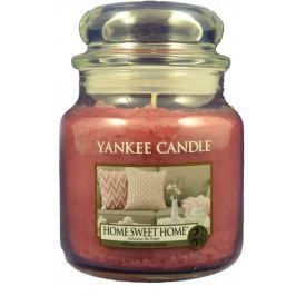 Yankee Candle Home Sweet Home Classic střední 411 g
