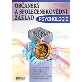 Doležalová Ladislava: Psychologie - Cvičebnice - Zadání